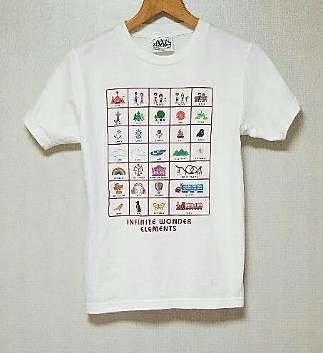 ドリカム DWL2003 Tシャツ ライブグッズの画像