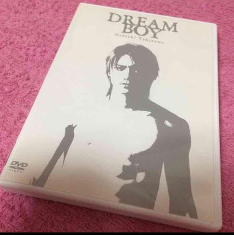 DREAM BOY 2004 DVD 美品 コンサートグッズの画像