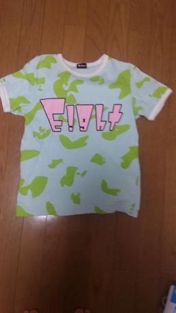 Tシャツ リサイタルグッズの画像