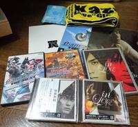 加藤和樹 写真集・雑誌・CD・DVD等詰め合わせ ライブグッズの画像 3枚目