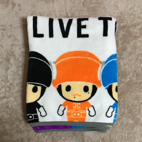 関ジャニ∞ 8EST ブランケット リサイタルグッズの画像