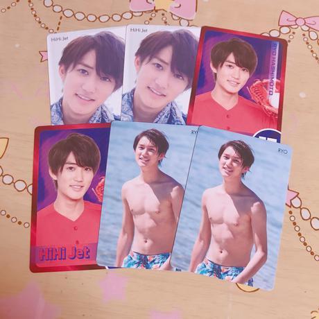 橋本涼 コンサートグッズの画像