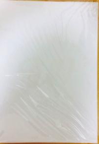 NEWS White パンフレット コンサートグッズの画像