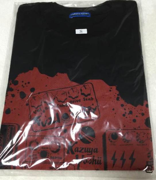 吉井和哉 宇宙一周旅行Tour ツアーTシャツ