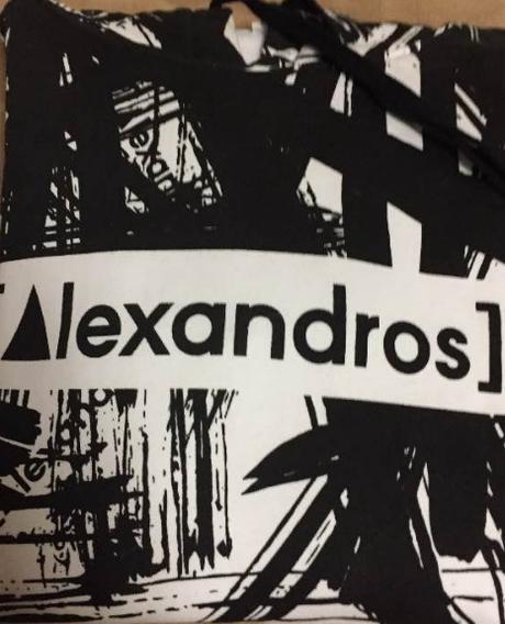 Alexandros パーカーLサイズ ライブグッズの画像