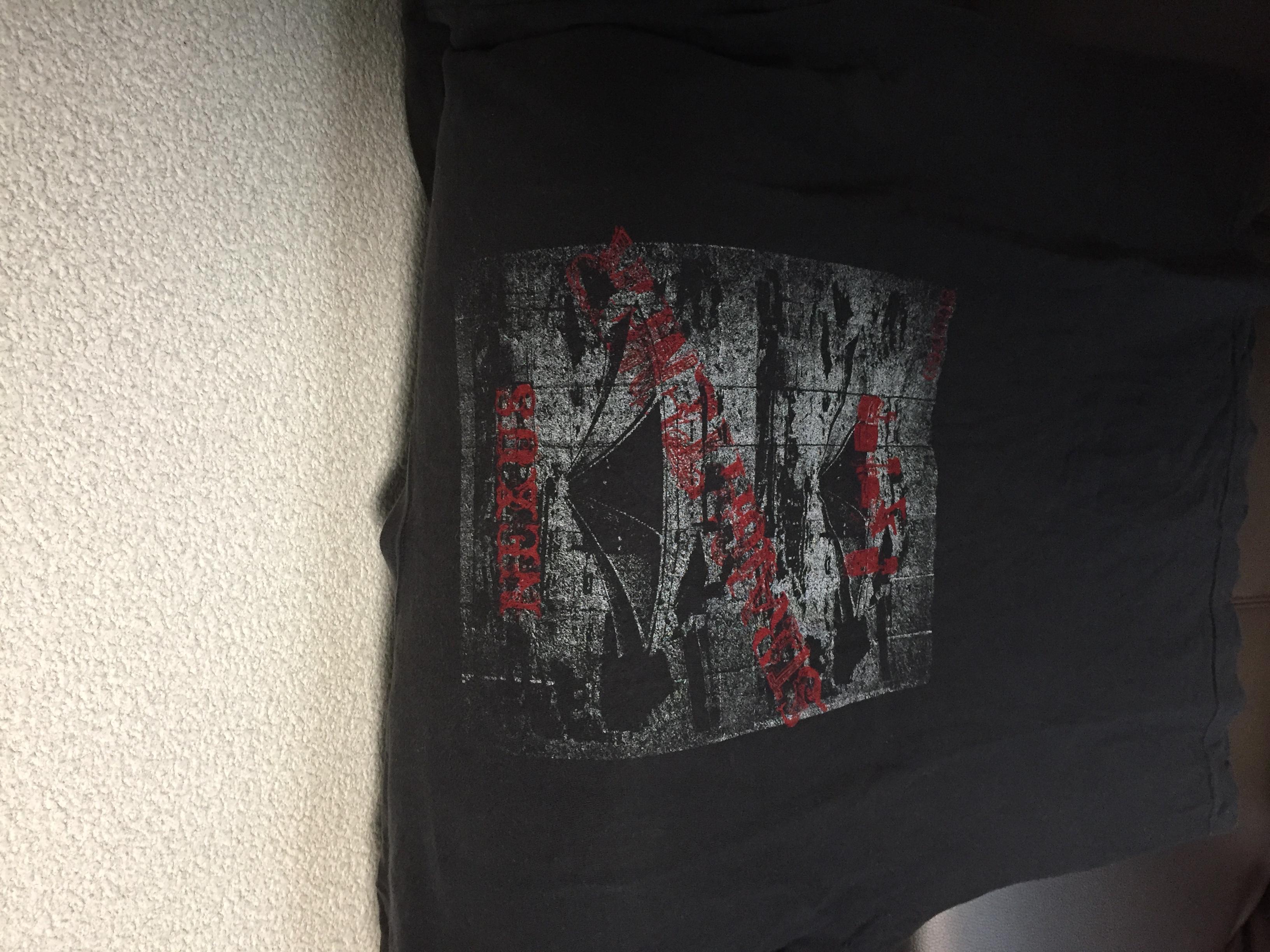 ストレイテナー ネクサスツアー ファイナル限定Tシャツ 最終値下げ