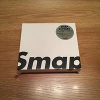 Clip! Smap! DVDとSMAP 25 YEARSセット(初回生産分) コンサートグッズの画像 3枚目