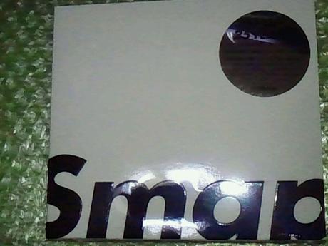 Smap 25 years 初回盤 ほぼ新品 未使用のSMAPOシリアルコード付 コンサートグッズの画像