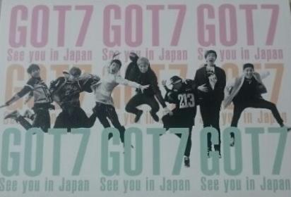 【限定品】See you in Japan ライブグッズの画像