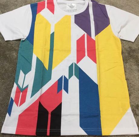嵐 ジャポニズム 2015 Tシャツ コンサートグッズの画像