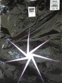 三代目 J Soul brothers MPツアーTシャツ