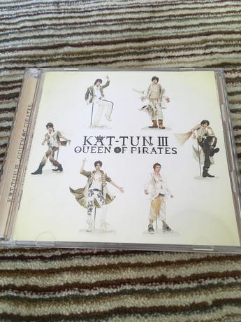 「QUEEN OF PIRATES」<初回限定盤>CD+DVD