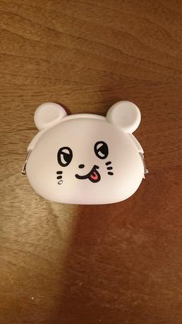 【みんと様専用】キュウソネコカミ コインケース がま口 ライブグッズの画像