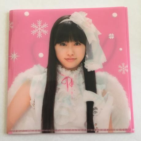 ももクリHMV CDケース佐々木彩夏 ライブグッズの画像