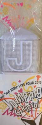 JUMPing CARnival 2015 ペンライト コンサートグッズの画像