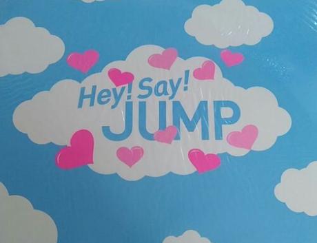 パンフレット Hey! Say! サマコン'09 JUMP天国TENGOKU-