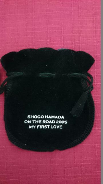 浜田省吾 ON THE ROAD2006-2007 ペンダント ライブグッズの画像