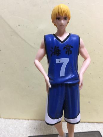黒子のバスケ 黄瀬涼太 フィギュア