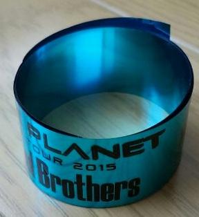 三代目 BLUEPLANET青テープ