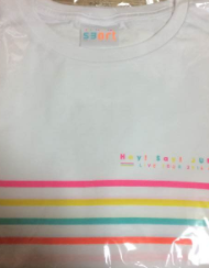 2014 smart魂グッズ Tシャツ