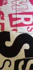 SMAP Mr.S バスタオル コンサートグッズの画像