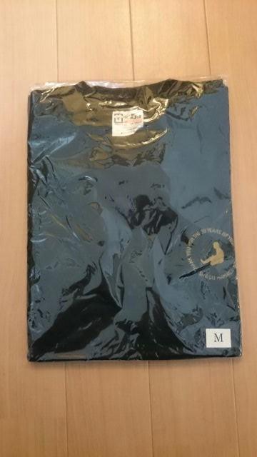 浜田省吾 30周年記念 Tシャツ ピック 非売品2点セット ライブグッズの画像