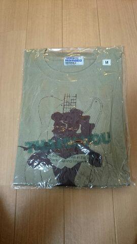 浜田省吾 ON THE ROAD2005 THANK YOU Tシャツ ライブグッズの画像