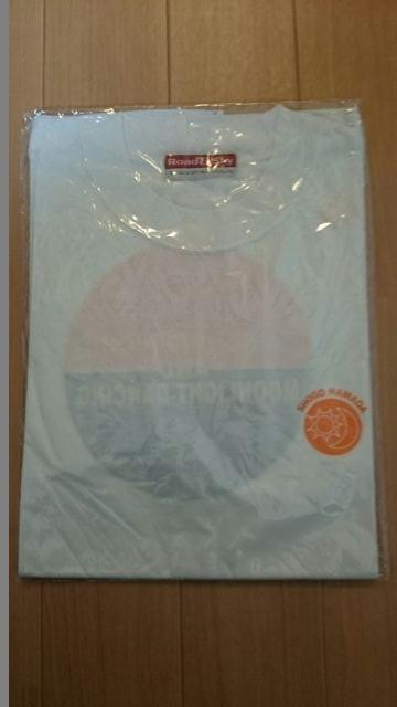 浜田省吾 ON THE ROAD2001 '99野外コンサート Tシャツ ライブグッズの画像