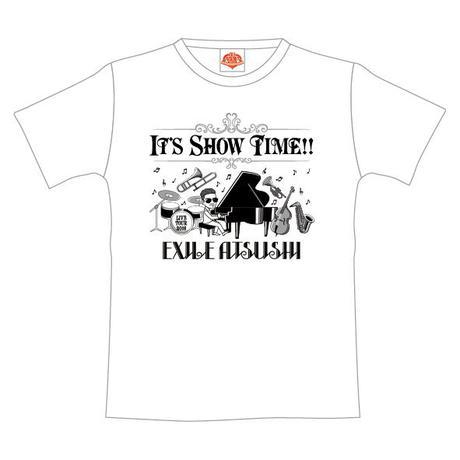 ◼︎未開封◼︎EXILE ATSUSHI ツアーTシャツ ライブグッズの画像