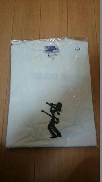 浜田省吾 ON THE ROAD2006-2007 TOUR Tシャツ ライブグッズの画像