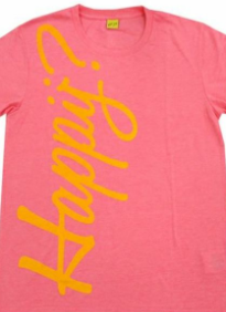 Are You Happy? Tシャツ 嵐 アユハピ
