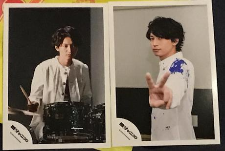 関ジャニ∞ 大倉忠義 生写真2枚セット グッズの画像