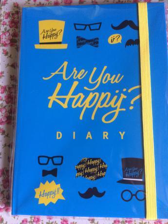 嵐☆Are you happy?☆スケジュール帳