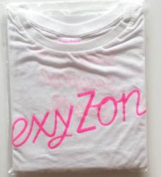 【新品】SexyZone Summer Concert 2014  Tシャツ